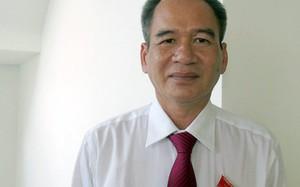 Ông Lữ Văn Hùng trúng cứ trở thành Bí thư Tỉnh ủy Hậu Giang. Ảnh: Vietnamnet