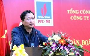 Trịnh Xuân Thanh- cựu Chủ tịch HĐQT PVC. Ảnh: Dân trí