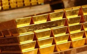 Giá vàng 20/11: Đồng USD lao dốc mạnh, vàng hưởng lợi