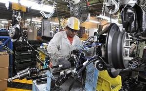 Ngành sản xuất ô tô Canada và Mexico gặp khó khi đàm phán NAFTA với Mỹ