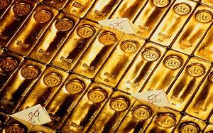 Giá vàng 24/11: Khủng hoảng chính trị Đức tạo đà tăng cho vàng