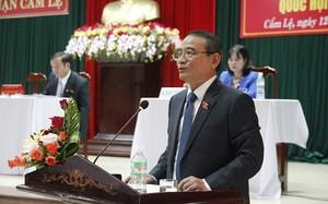 Bí thư Đà Nẵng, ông Trương Quang Nghĩa. Ảnh: Dân Việt