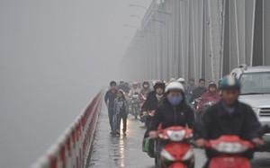 Đợt không khí lạnh mới gây rét đậm rét hại, nhiệt độ vùng núi cao dưới 8 Độ