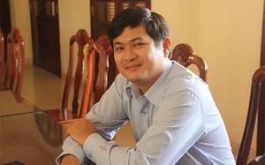 Ông Lê Phước Hoài Bảo. Ảnh: Vietnamnet