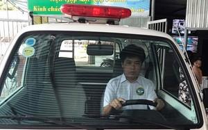 Anh Trần Huy Thông