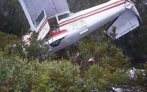 Angola: 7 người thiệt mạng trong tai nạn rơi máy bay