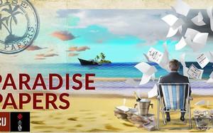 Hồ sơ Paradise tiết lộ mối quan hệ của Nga với Facebook và Twitter