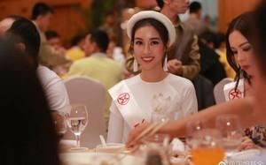 Đỗ Mỹ Linh trượt giải phần thi Tài năng tại Miss World 2017