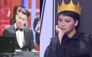 Dương Cầm xin lỗi vì chê Miu Lê không đủ trình làm ca sĩ