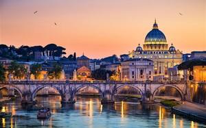 Chuyến đi của nữ du khách Việt khiến ai đang yêu cũng muốn đến Rome một lần