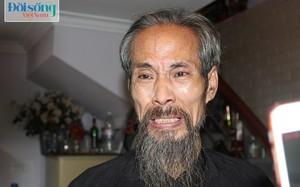 """""""Lão bạo chúa"""" Chu Hùng ứa nước mắt vì cuộc sống 3 năm không điện, không nước"""