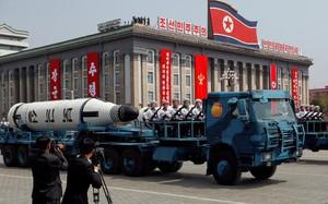 Kinh tế Triều Tiên tăng trưởng ở mức cao nhất trong vòng 17 năm