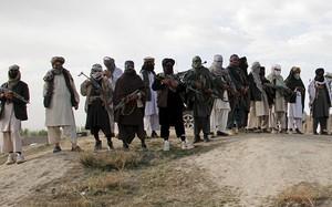 Con trai thủ lĩnh Taliban đã thiệt mạng?