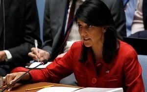 Mỹ - Trung dần đạt được thỏa thuận trong việc trừng phạt Triều Tiên