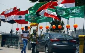 Các quốc gia Ả Rập nối dài danh sách khủng bố liên quan tới Qatar