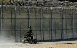 Mỹ mạnh tay chi tiền, chuẩn bị xây dựng tường biên giới