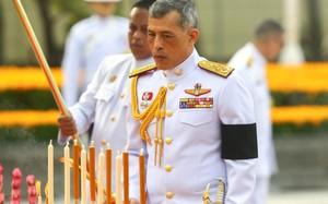 Thái Lan hân hoan mừng sinh nhật Vua Maha Vajiralongkorn