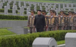 Triều Tiên đe dọa tên lửa mới có thể chạm tới toàn bộ nước Mỹ