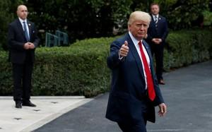 """Tổng thống Trump khen ngợi Kim Jong-un đã lựa chọn """"khôn ngoan"""""""
