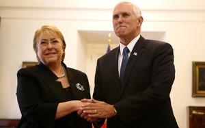 Mỹ kêu gọi các nước Mỹ Latinh cô lập Triều Tiên