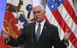 Mỹ muốn tăng cường hợp tác với các nước Mỹ Latinh
