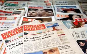 Trung Quốc nói về kiểm duyệt báo chí: Không thích thì đóng cửa