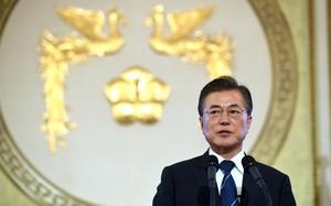 Tổng thống Hàn Quốc: Tập trận không làm tăng căng thẳng