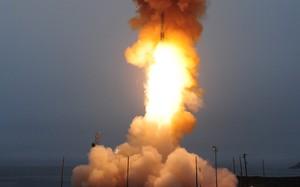 Mỹ chi cả núi tiền sản xuất kho vũ khí hạt nhân mới