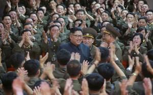 Các chuyến hàng của Triều Tiên đến Syria đã bị chặn lại