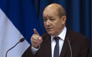 Pháp lên tiếng bảo vệ thỏa thuận hạt nhân của Iran