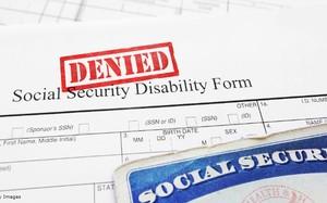 1 triệu người Mỹ chờ đợi quyết định trợ cấp tàn tật