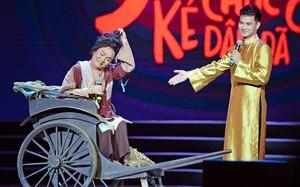 Nghệ sĩ Xuân Hinh: Xuân Bắc 'thừa khả năng' làm Giám đốc Nhà hát kịch
