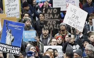 Tổng thống Trump sắp ban hành lệnh cấm đi lại mới