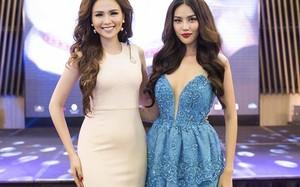 50 nhan sắc bước vào Bán kết Hoa hậu Đại dương 2017