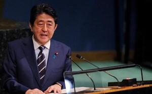 Nhật Bản giải tán Hạ viện để bầu cử sớm