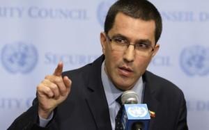 """Venezuela: Lệnh hạn chế đi lại mới của Mỹ là """"khủng bố chính trị"""""""