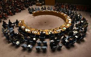 Liên hợp quốc bỏ phiếu về việc mở rộng điều tra Syria