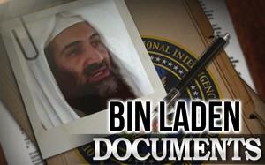 CIA công bố thêm tài liệu về trùm khủng bố Bin Laden