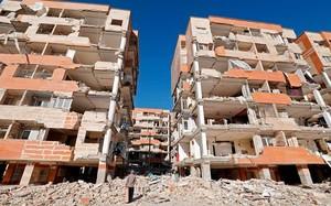 Động đất biên giới Iran-Iraq: Số người thiệt mạng tăng lên 530 người