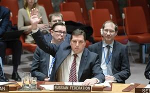 Nga phủ quyết việc mở rộng điều tra vũ khí hóa học tại Syria