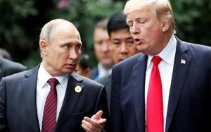 Tổng thống Trump và Putin dành hàng giờ để nói về Triều Tiên