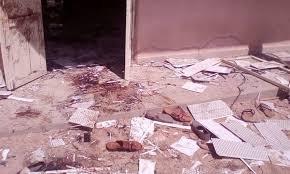 Đánh bom liều chết ở Nigeria, ít nhất 50 người thiệt mạng