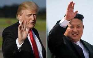 Triều Tiên cáo buộc Mỹ có 'hành động khiêu khích nghiêm trọng'