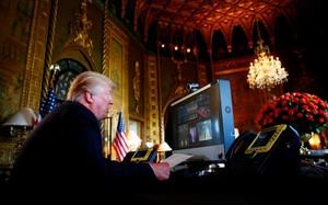 Tổng thống Trump nhắn gửi điều gì trong ngày lễ quan trọng của nước Mỹ ?