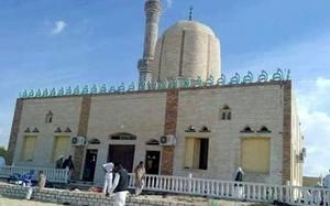 Xả súng đẫm máu ở Ai Cập: Số người thiệt mạng tăng hơn 230 người