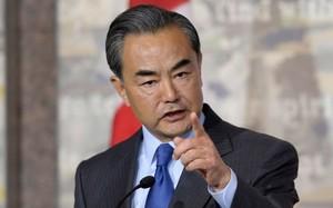 Trung Quốc: Vấn đề Triều Tiên là 'vòng luẩn quẩn bạo lực'