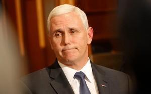 Palestine tẩy chay Mỹ, từ chối gặp Phó Tổng thống