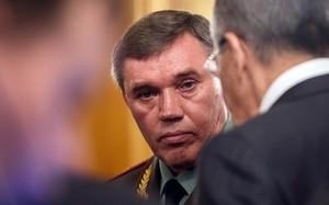 Tư lệnh Nga: Mỹ-Nhật-Hàn gây ra rối loạn trong khu vực