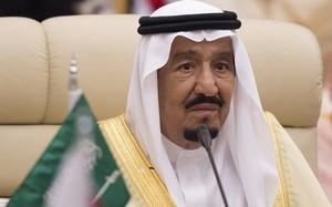 Nhà vua Ả Rập: Quyết định của ông Trump là sự thiên vị cực đoan