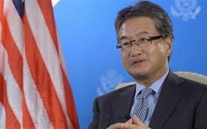 Đặc phái viên Mỹ: Cần đối thoại để biết mục đích của Triều Tiên